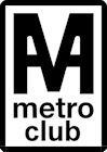 Rockville Metro Club Logo